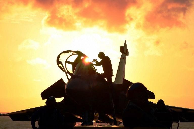 التحالف الدولي ضد داعش يستعد لتقييم جهده العسكري ضد المتطرفين