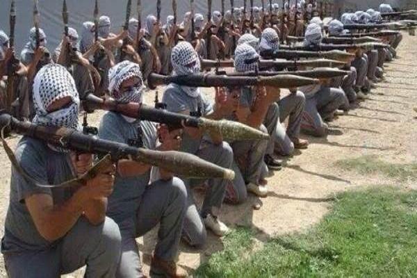 السنة يريدون تسليح 100 ألف مقاتل لمواجهة داعش