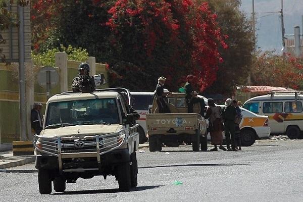 يأمل هادي أن ينهي الاتفاق التوتر الحالي في اليمن