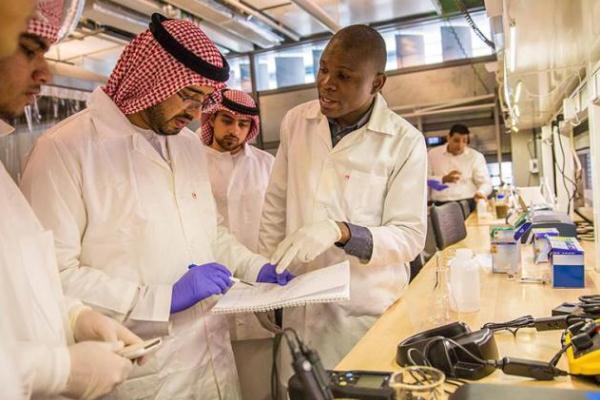 معهد مصدر يستعرض الابتكارات الموجهة لمعالجة قضايا المياه