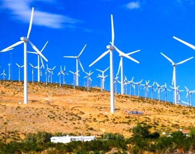 معهد مصدر بالإمارات يطلق أول أطلس رياح للاستخدام العام لدعم مشاريع طاقة الرياح