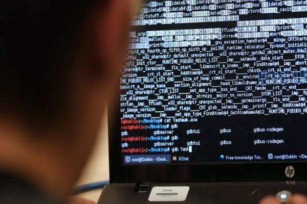 أميركا قلقة من هجمات الكترونية تستهدف المباني