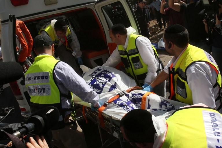 مقتل ثلاثة اسرائيليين على الاقل في القدس