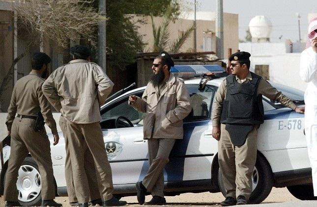 اعدام سعودي ادين بقتل شرطي