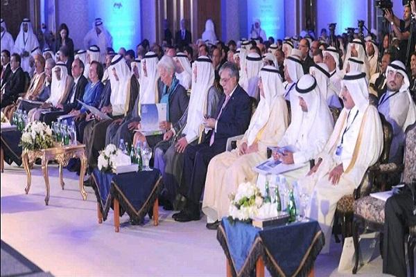 فعاليات انطلاق المؤتمر العالمي للتمويل الإسلامي