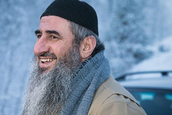 EPA ـ زعيم أنصار الإسلام الملا كويكار