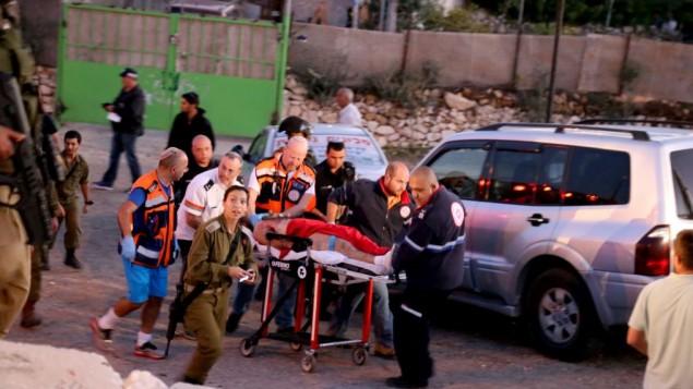 هجومان بالسكين في القدس بعد فترة هدوء