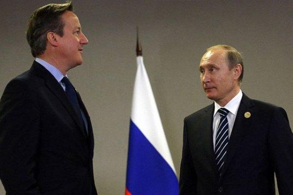 لولا لندن لما اعترفت موسكو بأسباب كارثة الطائرة