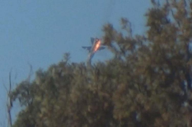 حادثة إسقاط طائرة السوخوي العسكرية الروسية أعادت خلط الأوراق في الأزمة السورية