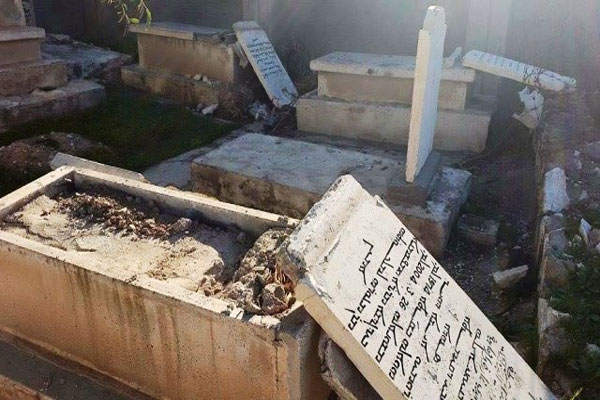 نبش قبور الآشوريين في كركوك