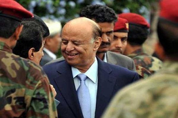 الدول الخليجية تؤكد على التمسك بشرعية الرئيس اليمني