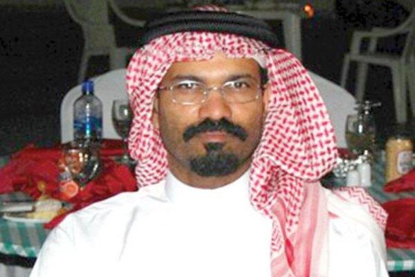 الدبلوماسي عبدالله محمد خليفة الخالدي