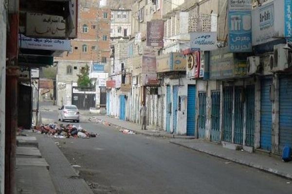 اليمن.. اللجان الشعبية تستعيد مناطق في أبين
