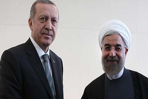 طهران وأنقرة... ما تفسده السياسة يصلحه الإقتصاد