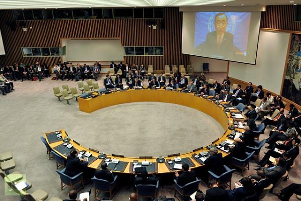 قرار خليجي حول اليمن اليوم في مجلس الأمن