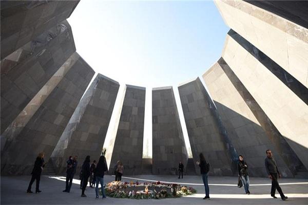 """مصطلح """"الإبادة الأرمنية"""" يشكل مشكلة في ألمانيا"""