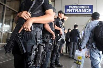 اتهام ستة اشخاص بالتآمر الارهابي في ماليزيا