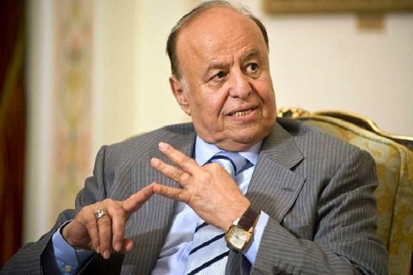 الحكومة والحوثيون يوافقون على اجراء محادثات سلام