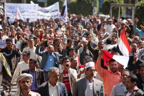 المقاومة تسيطر على طريق إمداد للحوثيين في مأرب