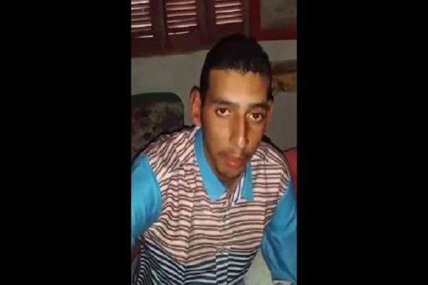 الجندي محمد إبراهيم مصطفى موسى