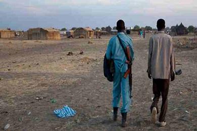 الوسطاء يأملون توقيع اتفاق سلام في جنوب السودان