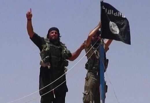 واشنطن سلمت السلطات الكردية العراقية أرملة أبو سياف