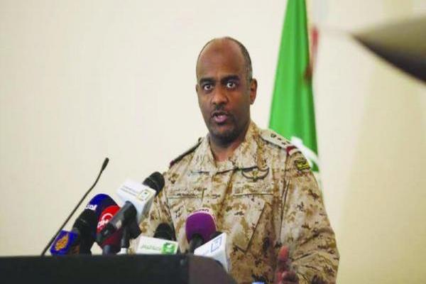 السعودية: فقدان جنديين ضلا طريقهما في اليمن