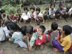 مسلمو بورما يحتفلون بعيد الأضحى تحت تهديدات البوذيين