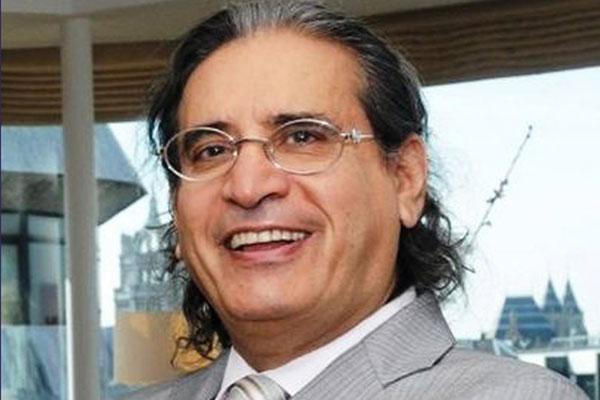 عثمان العمير، ناشر إيلاف
