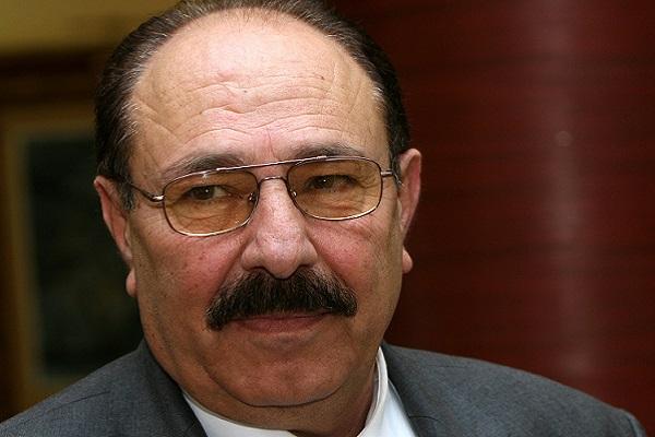 كفاح محمود، المستشار الإعلامي لرئيس إقليم كردستان العراق