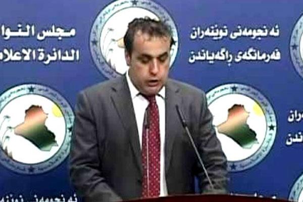 النائب العراقي جوزيف صليوا