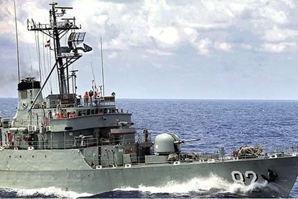 توغل سفن الصيد الإيرانية في السواحل اليمنية