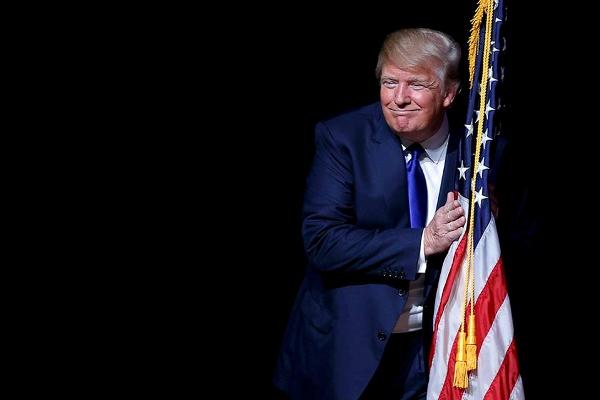 ترامب رئيساً للولايات المتحدة