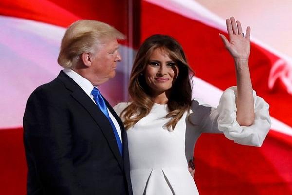 تعرّف إلى ميلانيا ترامب سيدة أميركا الأولى