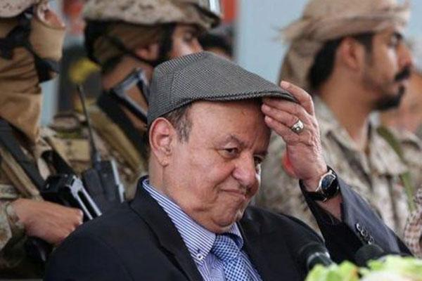 الرئيس اليمني يتهم الحوثيين بنسف فرص السلام
