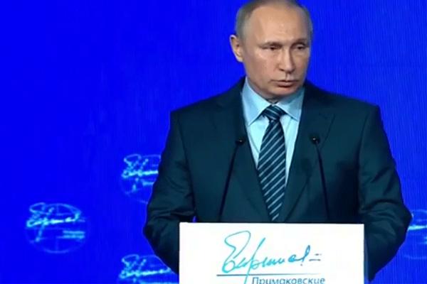 بوتين: بحثت مع ترامب تصحيح العلاقات