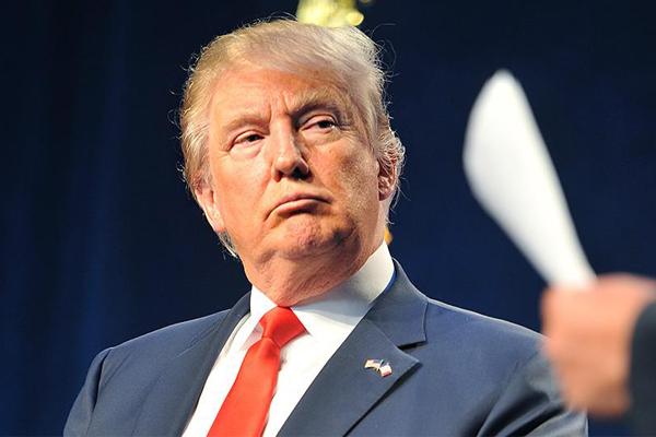 ترامب: الانتخابات الرئاسية شهدت عمليات تزوير!