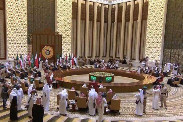 بدء أعمال الدورة 37 للقمة الخليجة
