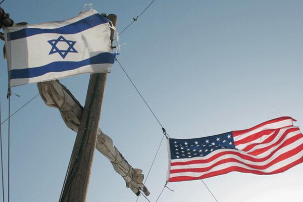 اسرائيل بين إدارتين أميركيتين