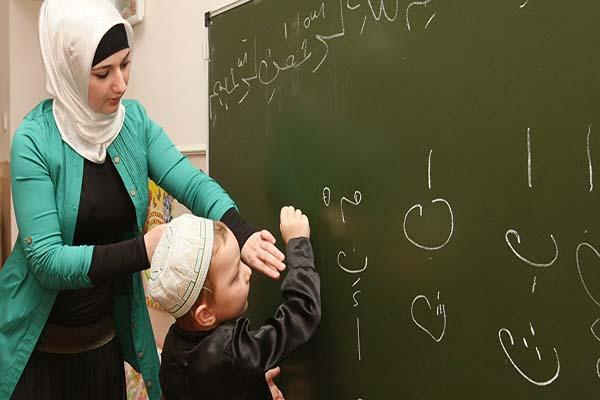اللغة العربية لغة اشتقاقية منذ القدم