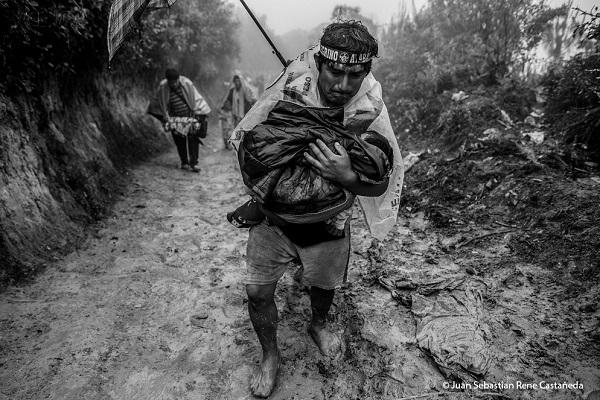 خوان سيباستيان رينيه كاستانييدا – بيرو