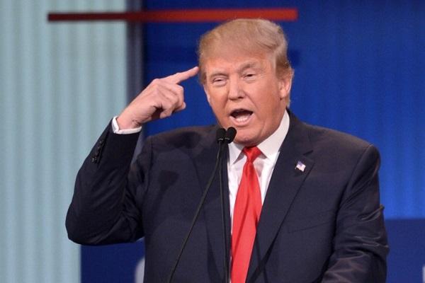اكتسح ترامب انتخابات الحزب الجمهوري الثلاثاء في 5 ولايات