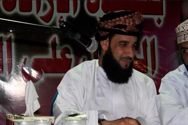عضو مجلس الشورى السابق الدكتور طالب المعمري