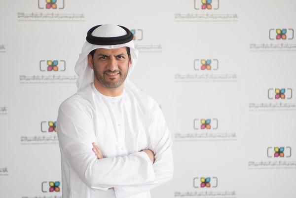 الأمين العام لجائزة حمدان للتصوير علي خليفة بن ثالث