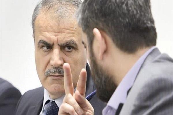أسعد الزعبي ومحمد علوش