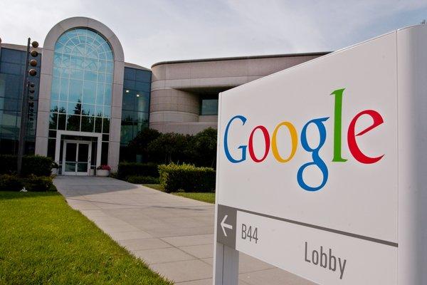 مقر غوغل