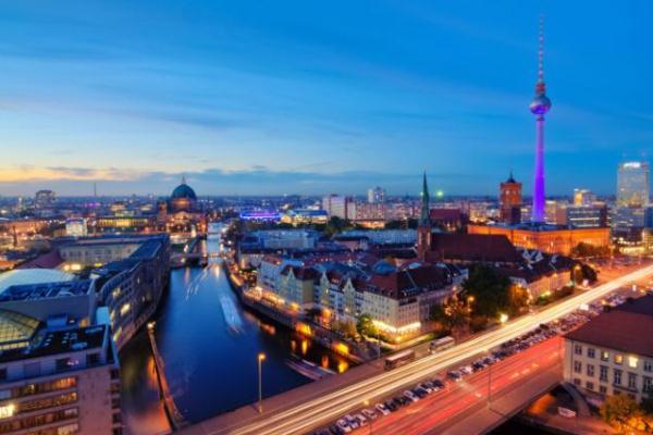 20 صورة ترسم برلين عبر العصور