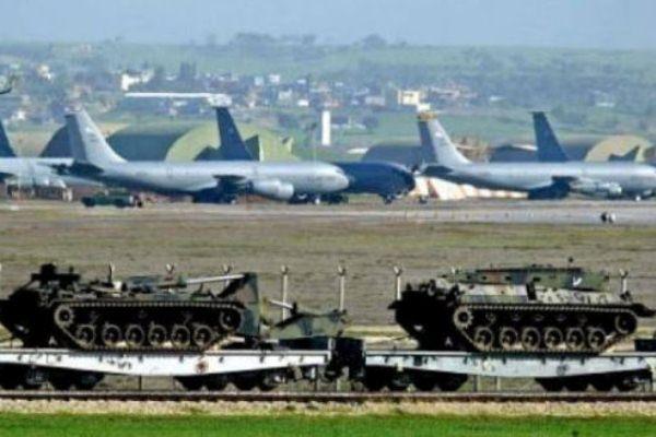 تركيا قد تسمح لروسيا باستخدام (إنجرليك)