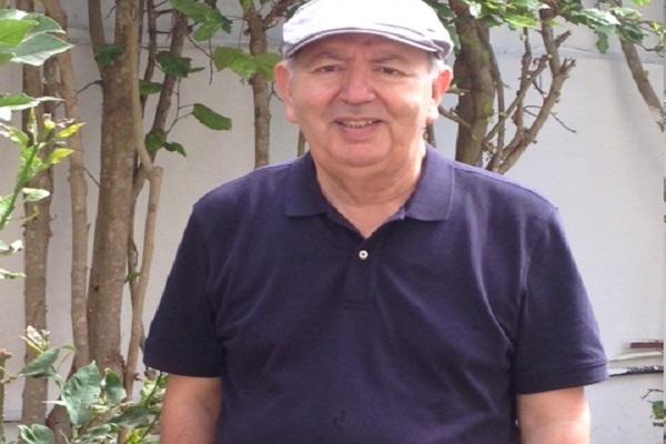 محمد بوخزار، صحافي مغربي
