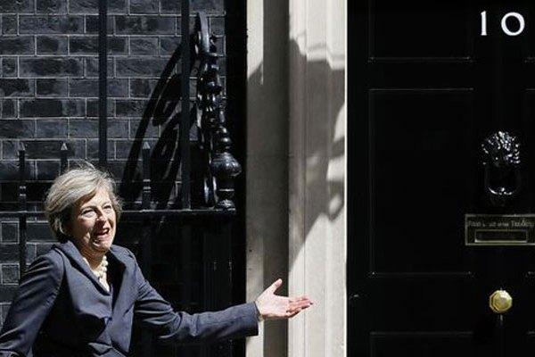 تيريزا ماي: لا انتخابات في بريطانيا حتى العام 2020